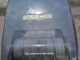 pro link hand towel dispenser