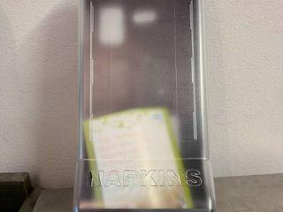 New  Tork Xpress Napkin dispenser