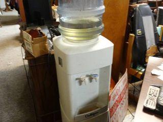 Water machine w  water jug