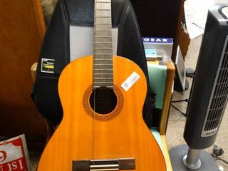 Yamaha CG 100A acoustic guitar
