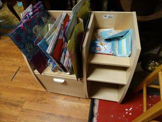 Organizer cabinet w  drawer