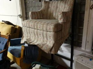 Metal 3 Tier Furniture Rack