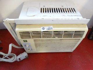 Westpointe window AC unit