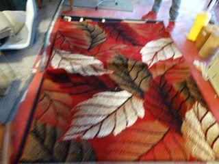 New Moderno area rug