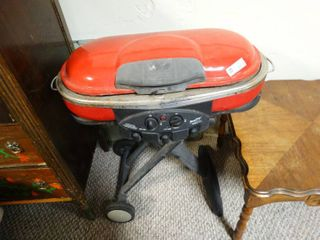 Folding Camping Grill