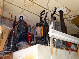 lot of Misc  Vacuums