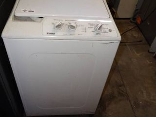 Kenmore Heavy Duty Washing Machine  Perfect Size for an Apartment