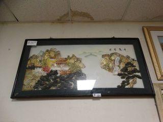 Asian inspired Artwork