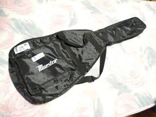Soft guitar case