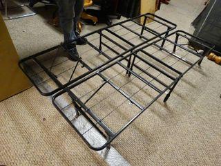 Metal Platform Frame