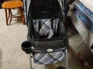 Eddie Bauer baby   toddler stroller