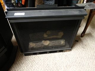 Perfecta By WinRich gas burning fire place