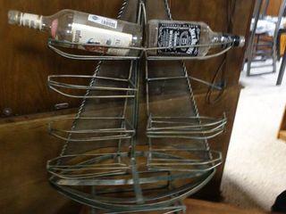 Sail Boat Bottle Holder