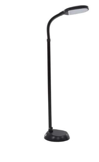 5 Foot Natural Full Spectrum Sunlight Floor lamp