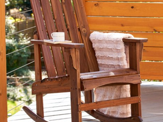 Marina II Outdoor Rocker Chair