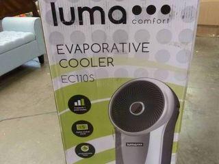 luma Evaporative Cooler Fan