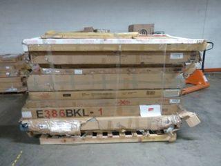 Pallet of Furniture