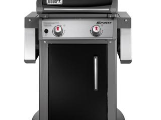 WEBER Spirit E 210 2 Burner Propane Gas Grill