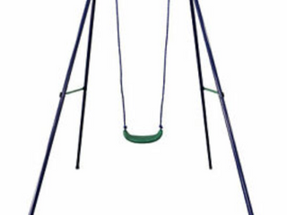 AlEKO Outdoor Sturdy Child Swing Seat
