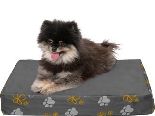 Fur Heaven Pet Bed 20x30