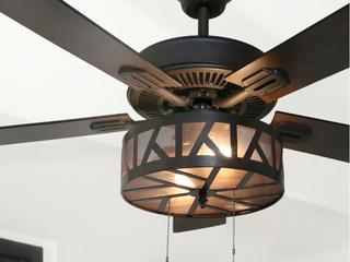 Copper Grove Chaguaramas 32  Ceiling Fan