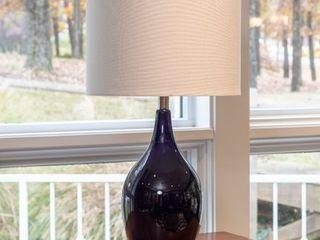 27 inch Ceramic Table lamp