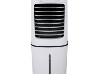 Frigidaire Portable Evaporative Cooler   Fan w  Remote 13 Gal   EC400WF   White Retail 299 99