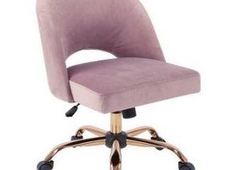 OSP Home Furnishings lula Office chair
