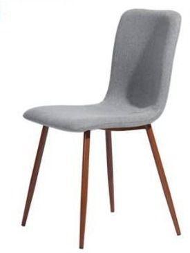 Carson Carrington Viken Fabric Dining Chair  Set of 2