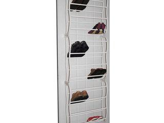 Studio 707   Over The Door 36 Pair Shoe Rack