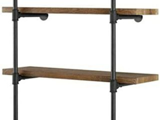 KIM lAS Pipe Shelving System  Pipes Only