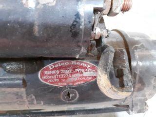 Cummins Engine rebuilt Starter
