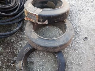 Fork lift Tires