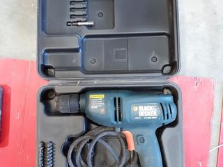 Black n Decker Power Drill
