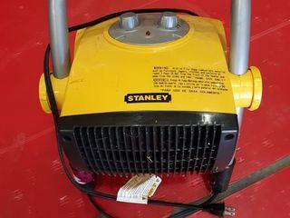 Stanley Heater adjustable heat control