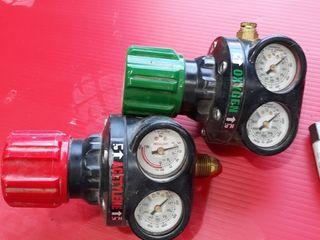 Torch Regulators