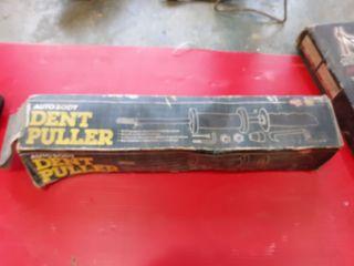 Auto Body Dent Puller