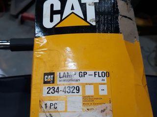 CAT  lamp GP FlOO