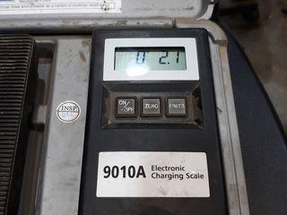 Electro Refrigerant Scale