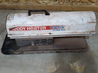 Reddy Heater 35000 BTU