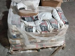 Pallet of Grout  latex Mortar Additive  Waterproofing Membrane  Patch  Mortar