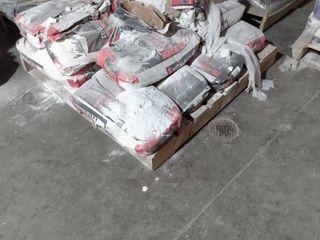 Pallet of Total Flex Mortar