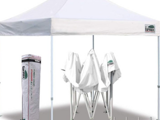 Eurmax Canopy Standard    10  x 10    not Inspected  White