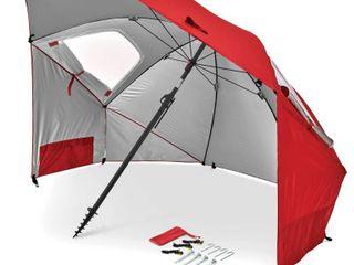 Sport Brella Premiere Canopy   Red