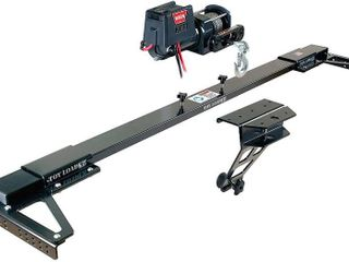 Toy loader Universal loading System w 2000 DC Utility Winch