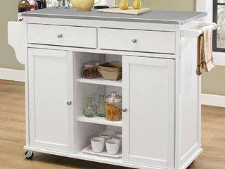 Acme Furniture Kitchen cart