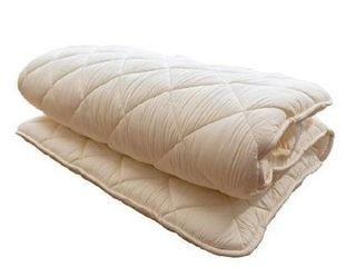 Synthetic fiber shiki futon