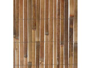 Gardman R669 13  X 6 6  Split Bamboo Fencing