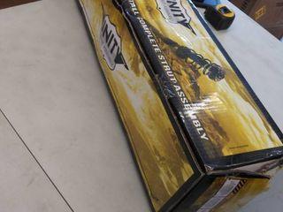 Unity Automotive 2 11705 11706 001 Complete Spring Strut Front