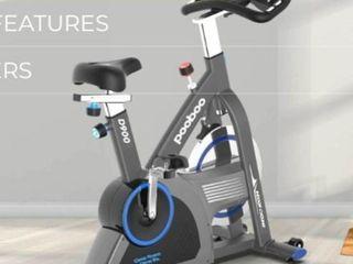 Indoor Cycling D900